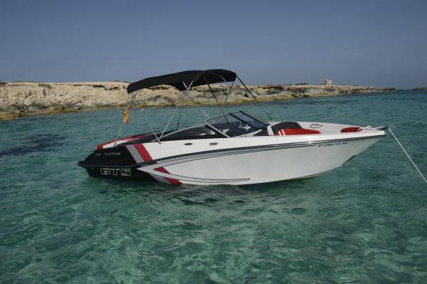 Glastron 205 GTS