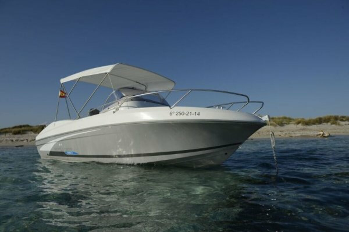 Beneteau Flyer 650 SD